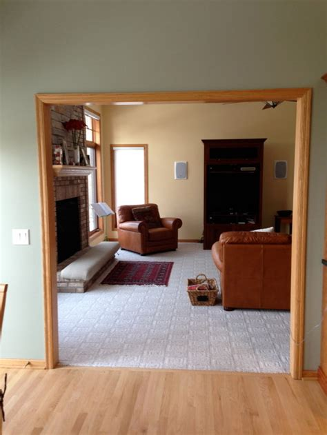 paint colors for living rooms with oak trim need ideas for paint color oak trim
