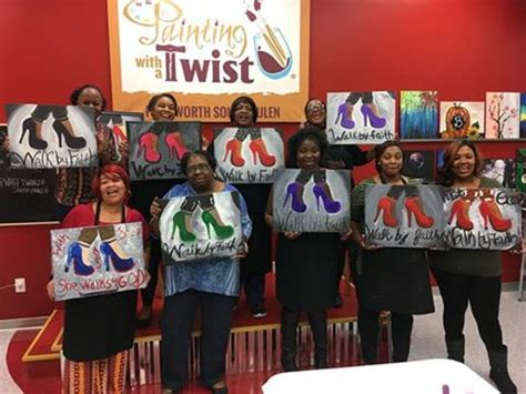 paint with a twist fort smith ar painting with a twist painting with a twist fort