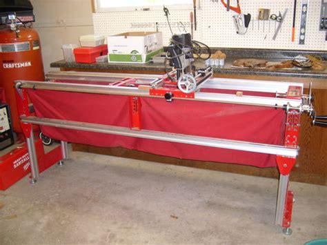 legacy woodworking machinery legacy 1200 ornamental mill pics added by chorswill