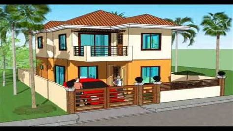 best 2 story house plans 2 story house design plan philippines best 2 story house plans simple house plan design