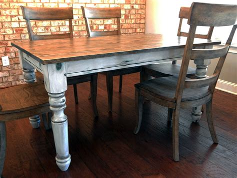 Solid Wood Kitchen Island Cart laura country farmhouse table