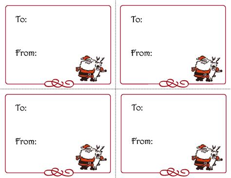 gift labels print free cards for gifts to print free rainforest