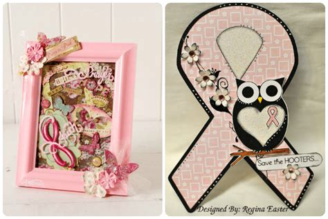 breast cancer craft projects breast cancer awareness ideas 10 crafts and recipes