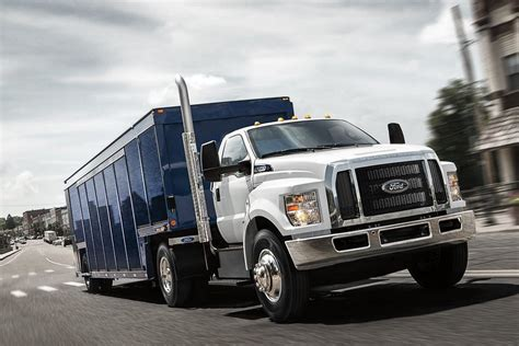 Ford Trucks by New Commercial Trucks Find The Best Ford 174 Truck