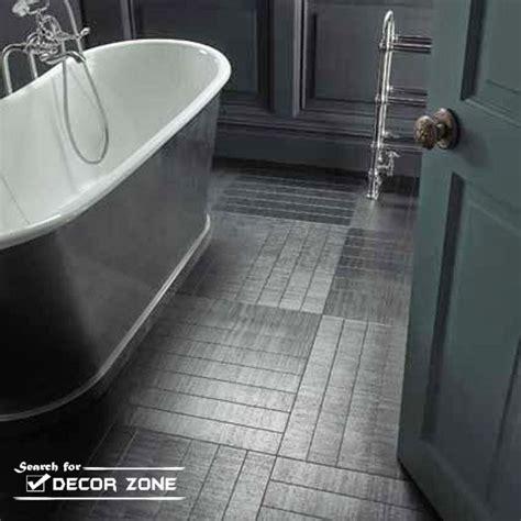 Bathroom Floor Tiling Ideas by Modern Bathroom Floor Tiles Ideas And Choosing Tips