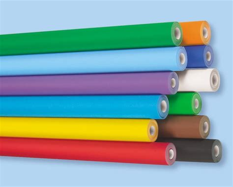 colored craft paper rolls 36 quot x 100ft colored butcher paper sided 40
