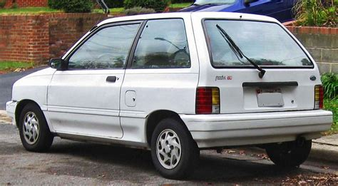 download car manuals 1992 ford festiva engine control ford festiva 140px image 6