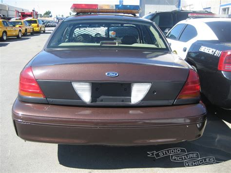 2000 Ford Crown by 2000 Ford Crown Sheriff Car Rental Epicturecars