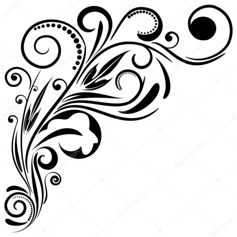 design a ornament ornamento dise 241 o floral vector ilustraci 243 n eps8