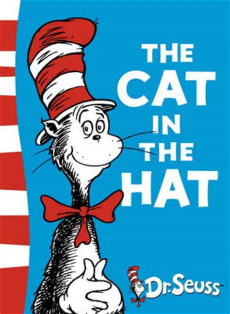 cat in the hat pictures from the book 5 dr seuss books plus a free activity book for 3 95