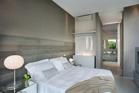 dise o paredes interiores hormigon como elemento decorativo de interiores