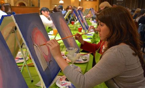 paint nite etobicoke paint nite 25 for admission to a paint nite event in