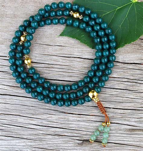 jade mala jade gold mala adjustable designs