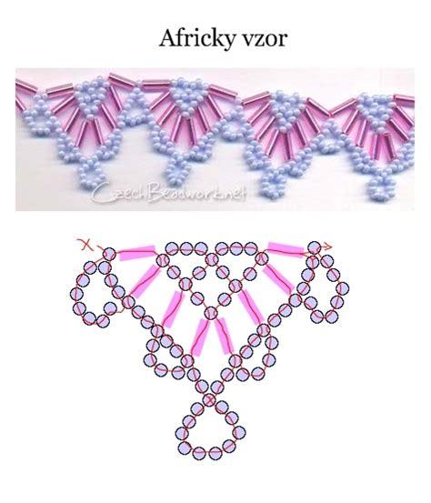 simple beading designs beaded jewellry some simple beaded patterns beaded jewelry