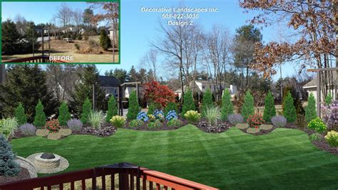 design your backyard backyard landscape designs madecorative landscapes inc