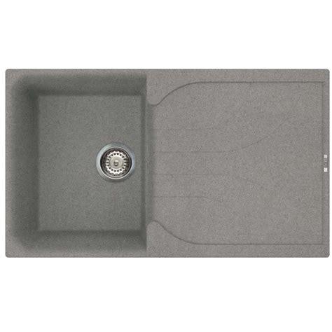 kitchen sink titanium reginox ego 400 titanium sink kitchen sinks taps