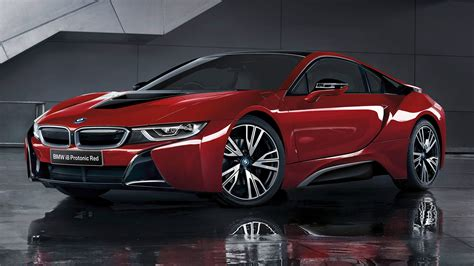 Car Wallpaper 2016 Hd by Bmw I8 Protonic Edition 2016 Wallpapers And Hd Images