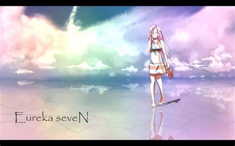 eureka seven anemone eureka seven