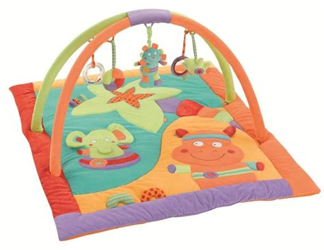 babysun tapis d eveil colorado doudouplanet