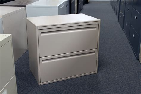 used haworth file cabinet 2 drawer lateral file