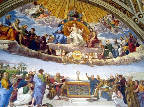 st s day in umbris sancti petri communion of saints part ii