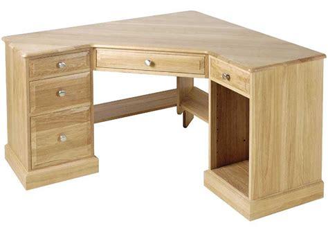 wood corner desks for home oak corner desk for home office improvement