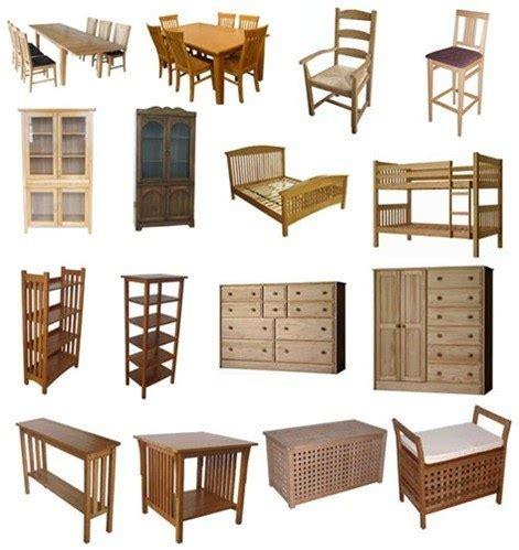 furniture images muebles de madera espaciohogar