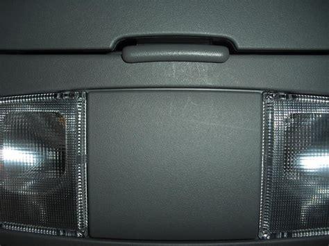 overhead door tacoma fs overhead sunglass holder dome light garage door opener