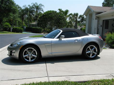 how to sell used cars 2007 saturn sky auto manual 2007 saturn sky information and photos momentcar