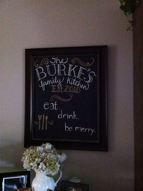 chalkboard paint signs 90 best images about chalkboard paint on diy