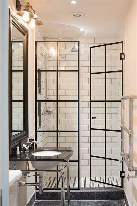 shower door and frame 25 best ideas about shower doors on glass