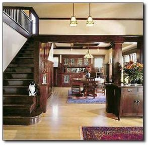 arts and crafts homes interiors a chronology of the arts and crafts movement