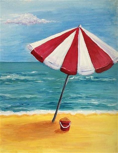 paint nite island paint nite umbrella