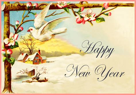 new year card for new year greeting cards free printable greeting cards