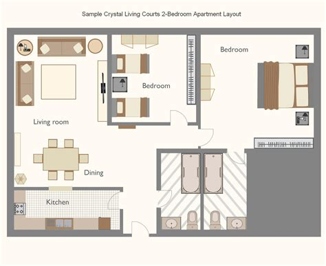 house design layout small bedroom apartments apartment plan c1 apartment bedroom plans