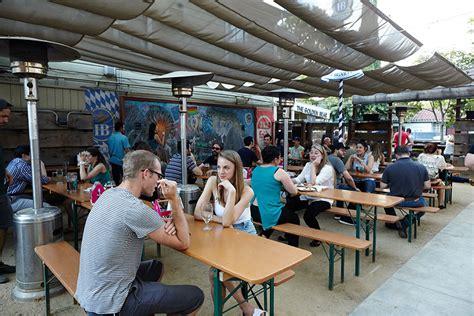 Der Biergarten by Der Biergarten Bar