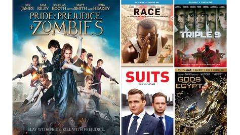 new releases new dvd and releases for may 31 2016 kutv