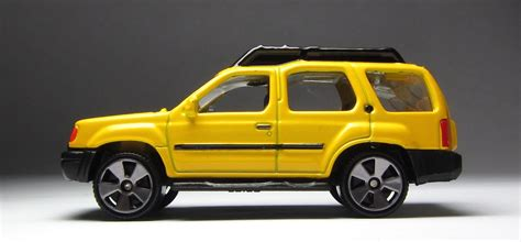 06 Nissan Xterra by The Last Golden Age Of Matchbox 2005 2006 Superfast