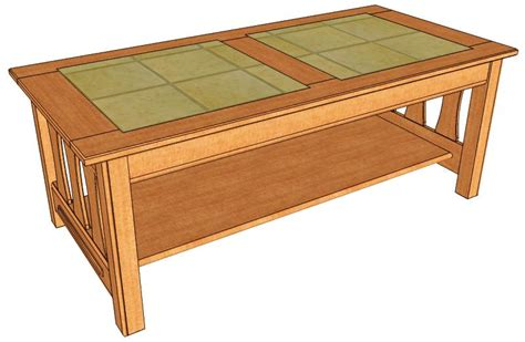 free end table woodworking plans free shaker end table plans