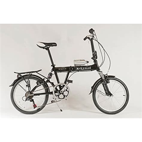 origami folding bike review origami mantis lightweight aluminum folding bicycle with