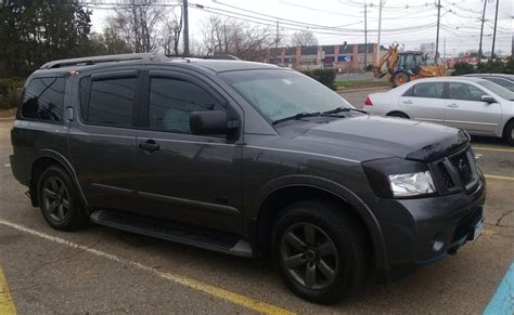 2008 Nissan Armada Reviews by Used 2004 Nissan Armada Pricing Features Edmunds