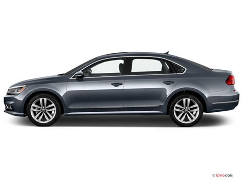 2016 volkswagen passat prices reviews and pictures u s