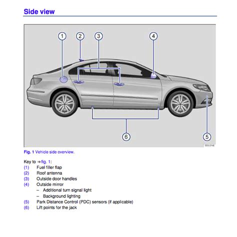Volkswagen Cc Manual by 2012 Volkswagen Cc Owners Manual Zofti Free