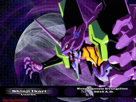 neon genesis neon genesis evangelion shinji postać