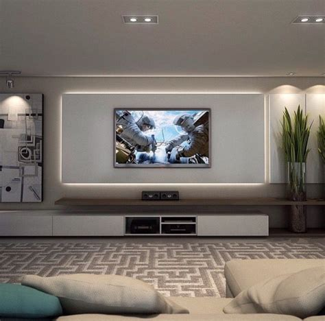 tv living room best 25 tv console design ideas on tv
