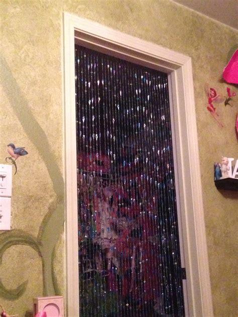 wardrobe door beading bead curtain as closet door for room