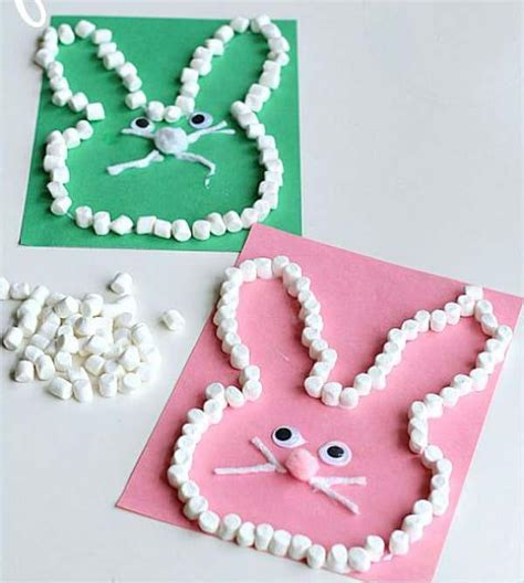 ideas for to make easy easter crafts for toddlers to make find craft ideas