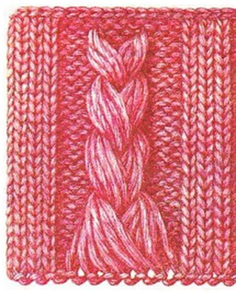 types of stitches knitting types of knitting stitches