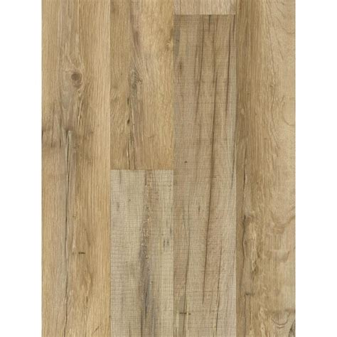lowes woodworking shop style selections tavern oak wood planks laminate