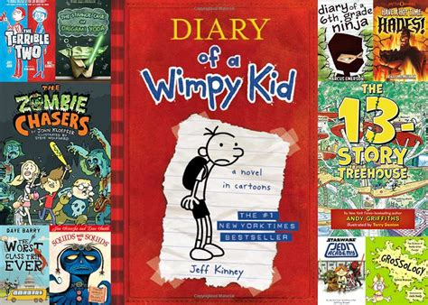 books for toddlers books like diary of a wimpy kid 12 stories to read next